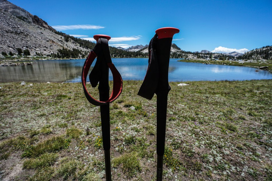Black Diamond Trail Trekking Poles Review